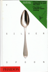 TheSilverSpoonCover